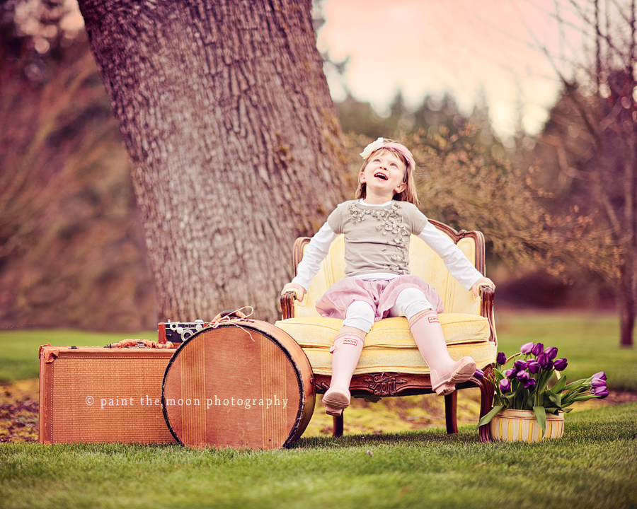 Photoshop Actions Portrait Photography