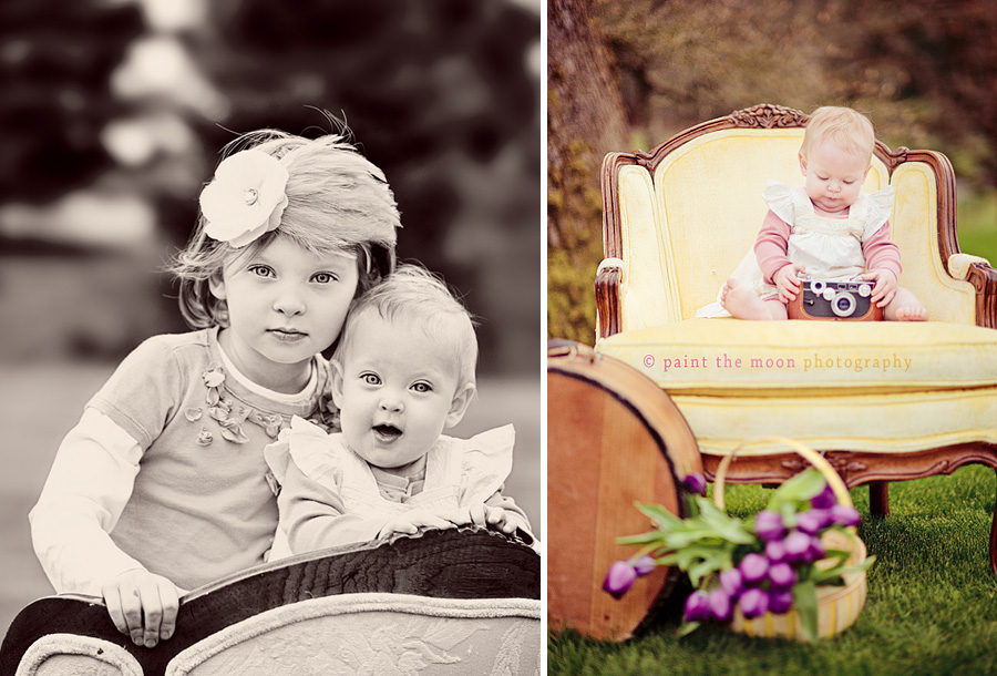 Photoshop Actions Family Photos How To