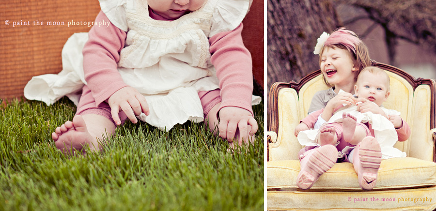 Photoshop Actions Elemenrs Babies Photography