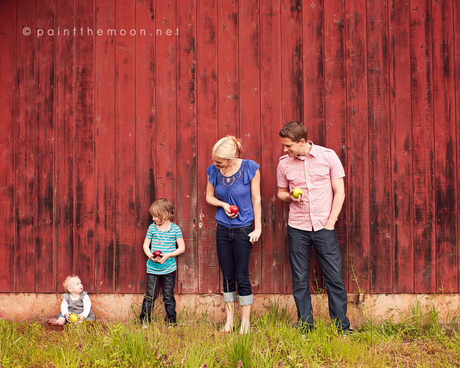 PSE Actions Photoshop Family Photographer