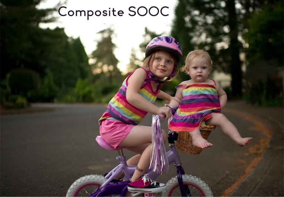 Photoshop Actions Composite Elements Head Swap Images Tutorial Tricks Tips