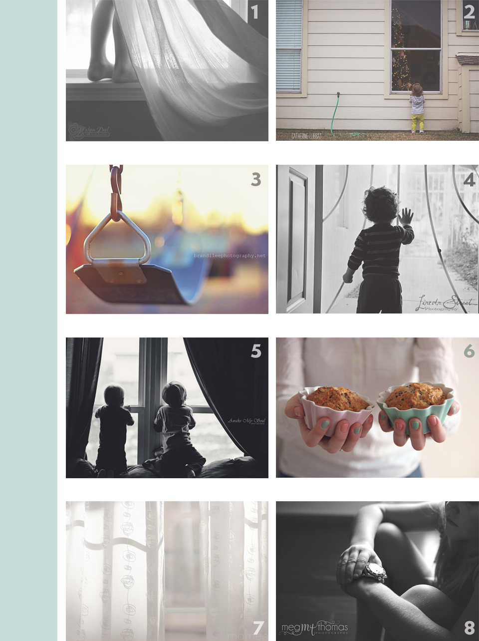 Lifestyle Photo Project by Paint the Moon Photoshop Actions