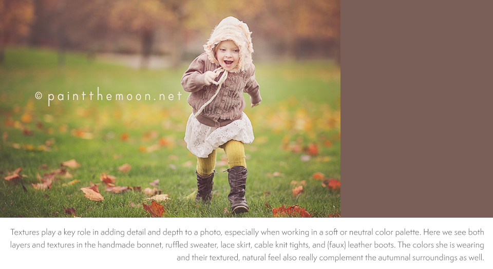 What to Wear for Children and Family Photos | Clothing Tips | Paint the Moon Photoshop Actions