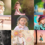 Reverie Collection - Paint the Moon Photoshop Actions and Overlays