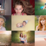 Outdoor and Portrait Photoshop Actions