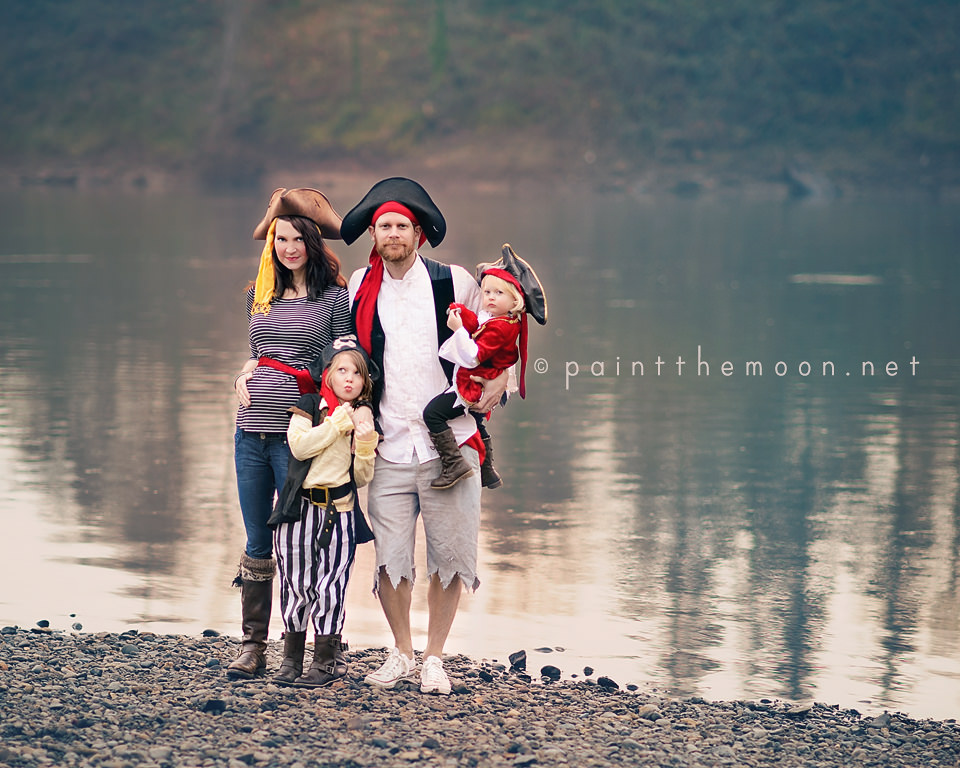 4Pirate-Family