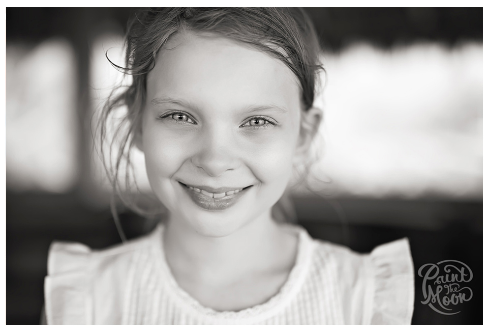 Black and White Film Photoshop and Elements Actions Edits