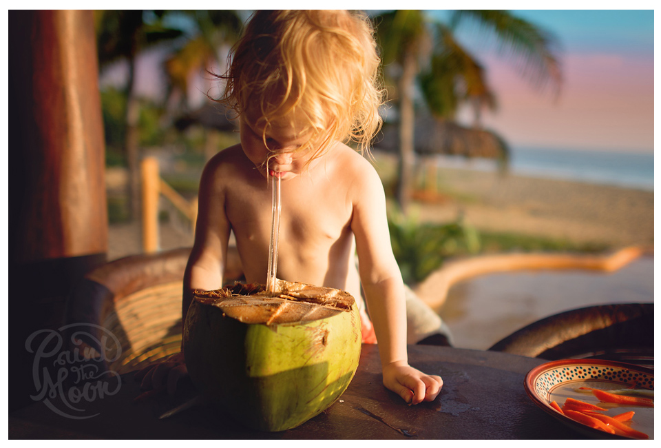 Outdoor Beach Photoshop and Elements Actions for Dreamy, Soft Edit